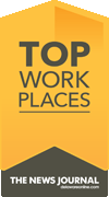 Top Workplaces Award